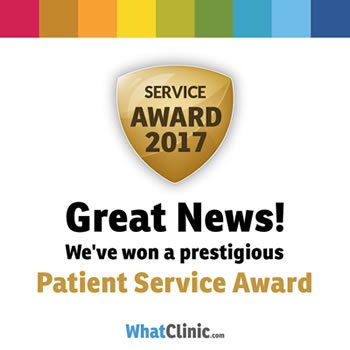 PEAk Physiotherapy - Rated Best For Service by Whatclinic